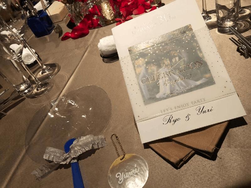 ピアリー(PIARY)は楽天でも買える♩ポイントゲットでお得に招待状DIY♡のカバー写真 0.75